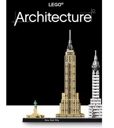 Lego Architectura