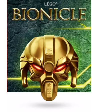 Lego Bionice
